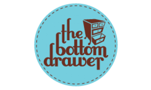 Bottom Drawer Logo