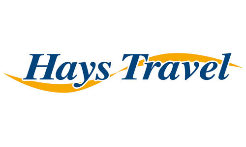 Hays Travel Logo