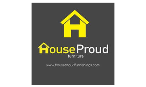 Houseproud Logo